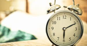 why i wake up early - pillole di business vincenzo cermignani