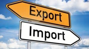 commercio estero dati istat febbraio 2018